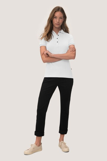 HAKRO Cotton Tec Damen Poloshirt