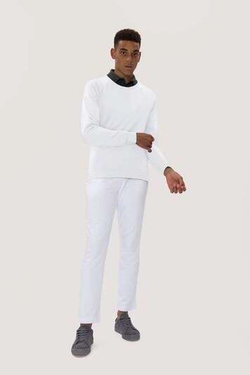 HAKRO Raglan-Sweatshirt