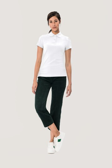 HAKRO Damen Poloshirt Top